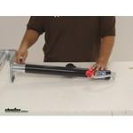 Pro Series Trailer Jack - Side Frame Mount Jack - PS1401480303 Review