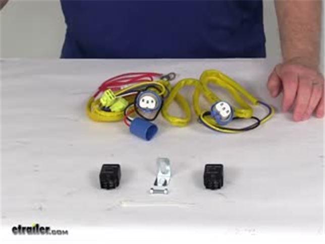 Putco Wiring Harness Jeep Cherokee - Wiring Schematics on