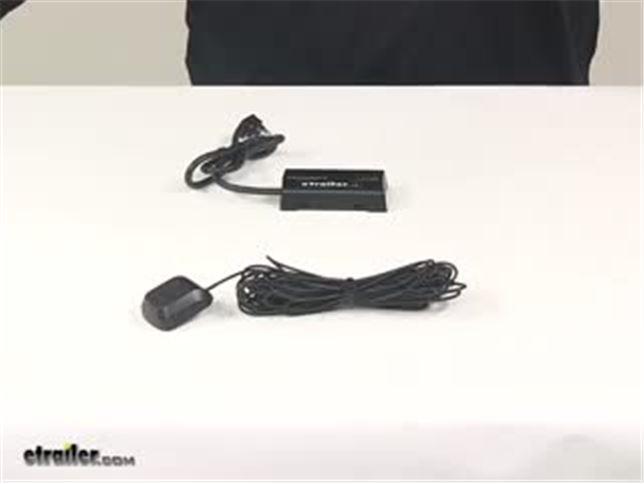 Siriusxm Satellite Radio Receiver And Antenna Quest Audio