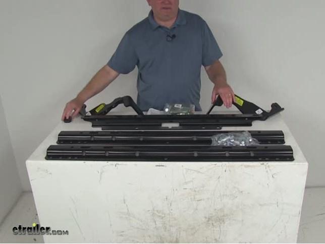 quick rail installation instructions