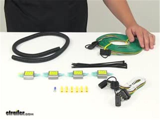 roadmaster universal hy power diode wiring kit roadmaster tow bar wiring rm 154