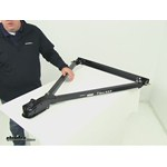 Roadmaster Tow Bars - Coupler Style - RM-020 Review