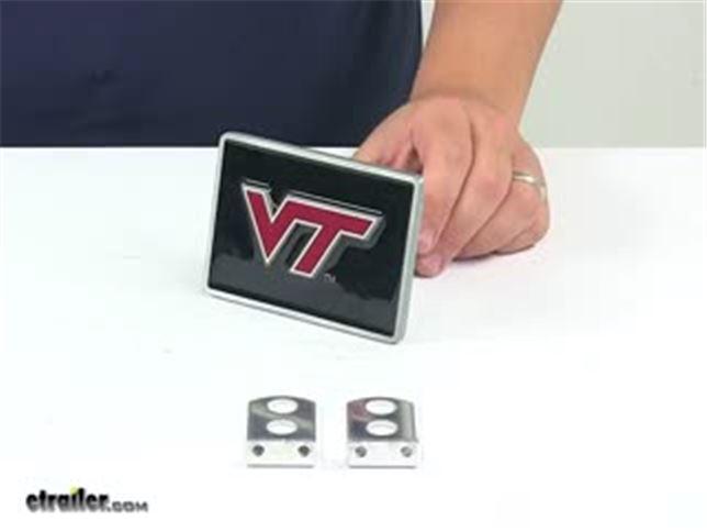 Video of Virginia Tech