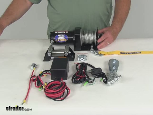 Demo Superwinch Winches 1120210_644 superwinch winches 1120210 review video etrailer com superwinch atv 2000 wiring diagram at panicattacktreatment.co