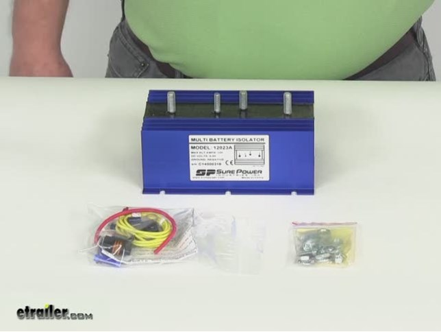 Demo Sure Power Accessories and Parts 12023A D_644 sure power accessories and parts 12023a d review video etrailer com Sure Power Battery Isolator Wiring at reclaimingppi.co