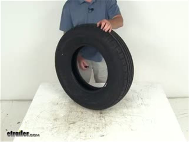 Replacing 235 75r15 Tires On A Forest River R Pod Etrailer Com