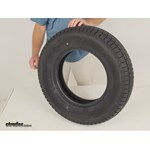 Taskmaster Tires and Wheels - Tire Only - TTWTRTM2057515C Review