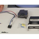 Video Demo Tekonsha Brake Controller 90885