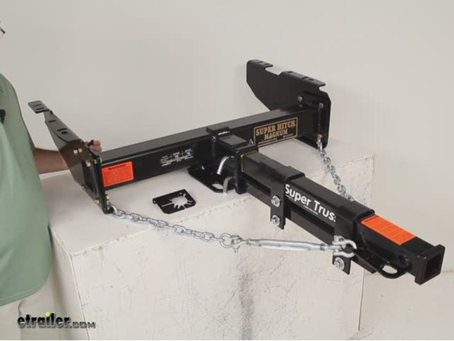 2 Inch Receiver Hitch >> Compare TorkLift SuperTruss vs TorkLift SuperTruss | etrailer.com