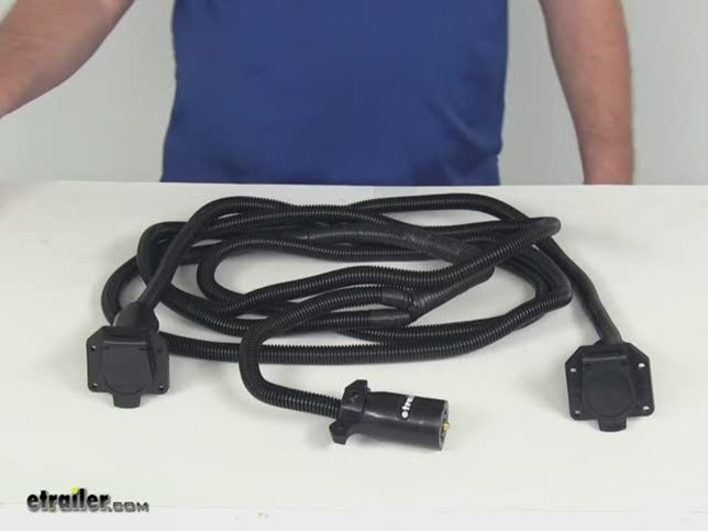 U haul trailer wiring harness free engine image for