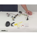Video Demo Tow Ready Custom Fit Vehicle Wiring 118349