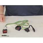 Tow Ready Custom Fit Vehicle Wiring 118381 Review