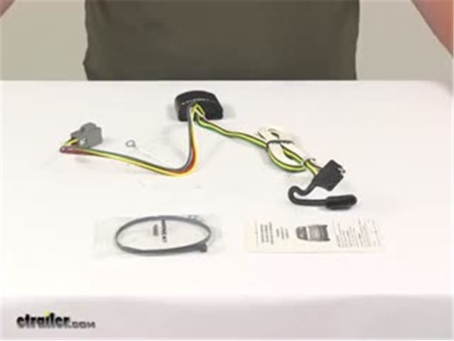 Demo-Tow-Ready-Custom-Fit-Vehicle-Wiring-118391_644  Chevy Equinox Trailer Wiring Harness on underneath car, passenger door, motor used prices, v6 problems, aftermarket radio, transmission problems, fuel filter, drive shaft,