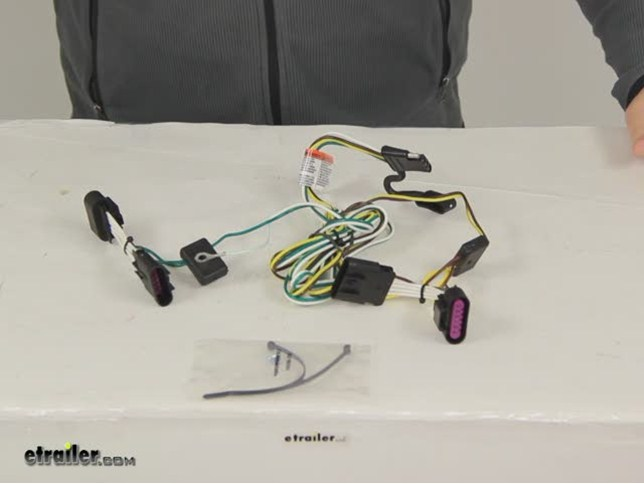 buick terraza trailer wiring harness buick wheels wiring Trailer Wiring Harness Diagram 7-Way Trailer Wiring Diagram