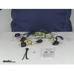 Video Demo Tow Ready Custom Fit Vehicle Wiring 118450