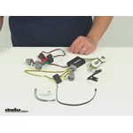 Tow Ready Custom Fit Vehicle Wiring 118496 Review