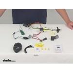 Tekonsha Custom Fit Vehicle Wiring - Trailer Hitch Wiring - 118536 Review