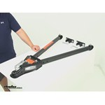 Tow Ready Tow Bars 63180 Review