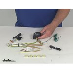 Tow Ready Wiring 119178KIT Review