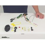 Video Demo Tow Ready Wiring 119179KIT