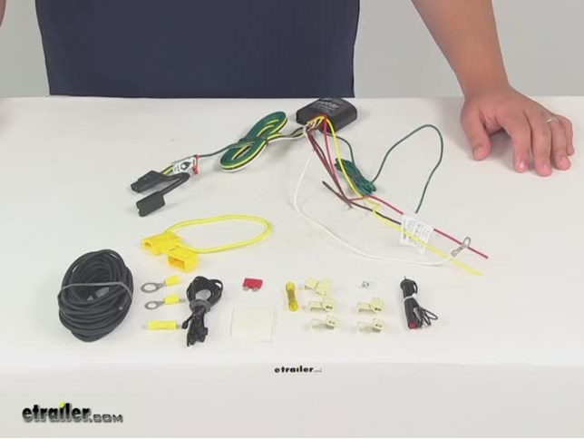 Demo Tow Ready Wiring 119179KIT_644 tow ready wiring 119179kit review video etrailer com  at reclaimingppi.co