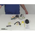 Tow Ready Wiring 119190KIT Review