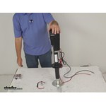 Video Demo Ultra Fab Products Trailer Jack UF38 944016
