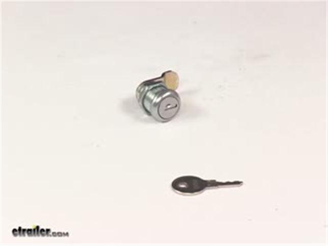 cam lock installation instructions