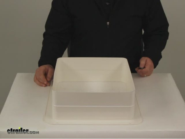 rv vent cover replacement instructions