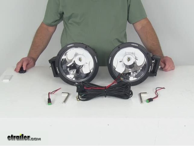 vision x light cannon wiring diagram vision x light bar wiring diagram