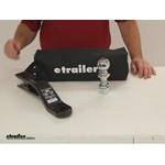 etrailer Ball Mounts - Fixed Ball Mount - EBMK25318 Review