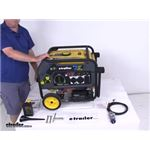 etrailer Generators - No Inverter - 333-0005 Review