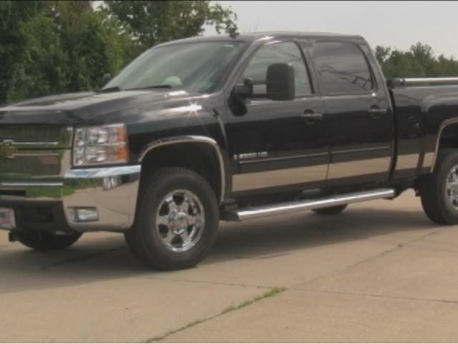 2009 chevrolet silverado front hitch curt. Black Bedroom Furniture Sets. Home Design Ideas
