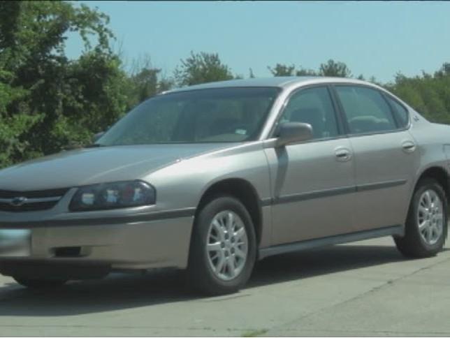 Trailer hitch installation 2002 chevrolet impala video etrailer publicscrutiny Images