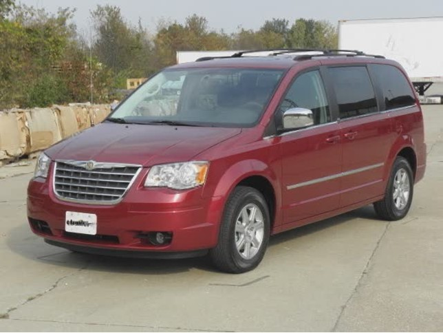 2010 chrysler town and country draw tite max frame trailer hitch. Cars Review. Best American Auto & Cars Review