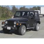 Best 2006 Jeep Wrangler Accessories Etrailer Com