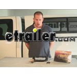 Video Review Tailgate Lock LH 003