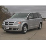 Suspension Enhancement System Installation - 2009 Dodge Grand Caravan