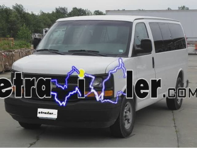 2003 chevy express wiring diagram 2003 image location to plug in trailer wiring harness on 2004 chevrolet g3500 on 2003 chevy express wiring