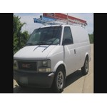 hard wiring trailer lights on 1995 chevrolet astro van etrailer com rh etrailer com 2008 Silverado Trailer Wiring 1996 gmc safari trailer wiring diagram