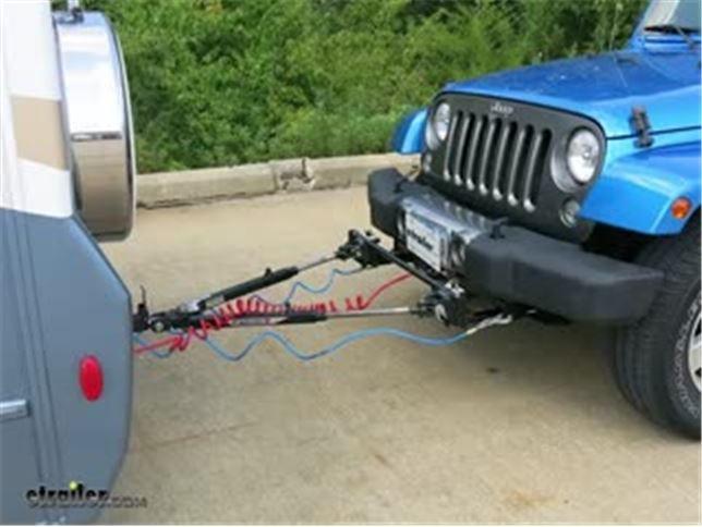 [SCHEMATICS_4UK]  Best 1998 Jeep Wrangler Tow Bar Wiring Options Video | etrailer.com | Jeep Tow Bar Wiring |  | etrailer.com