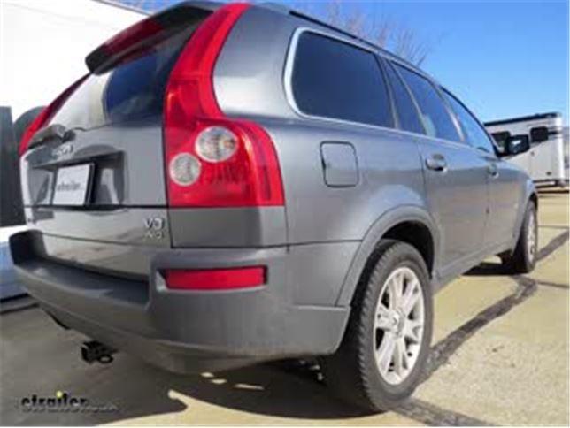 Best 2005 Volvo XC90 Trailer Wiring Harness Options Video   etrailer.com   Volvo Xc90 Trailer Wiring      etrailer.com