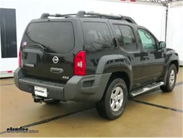 best 2006 nissan xterra custom fit vehicle wiring options_644 2006 nissan xterra trailer wiring etrailer com Nissan Xterra Light Kit at bakdesigns.co