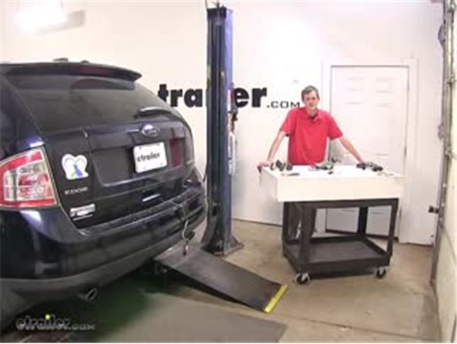 2007 ford edge wiring harness wiring amazing wiring diagram best 2007 ford edge trailer wiring options video etrailer 2007 ford edge wiring harness at sciox Choice Image