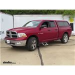 2011 Dodge Ram Pickup Trailer Wiring Etrailer Com
