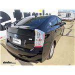 Best Toyota Prius Accessories Etrailer Com