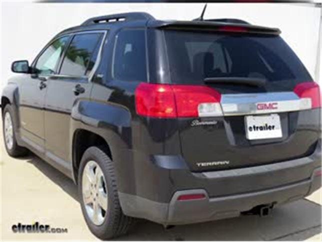 best 2011 gmc terrain trailer hitch options video etrailer com 2002 GMC Sonoma Trailer Wiring