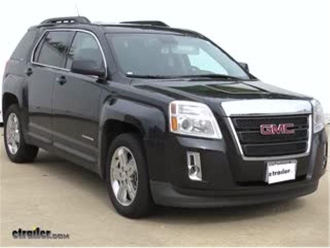 best 2011 gmc terrain trailer wiring options video etrailer com