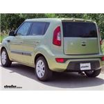 Best 2011 Kia Soul Hitch Options