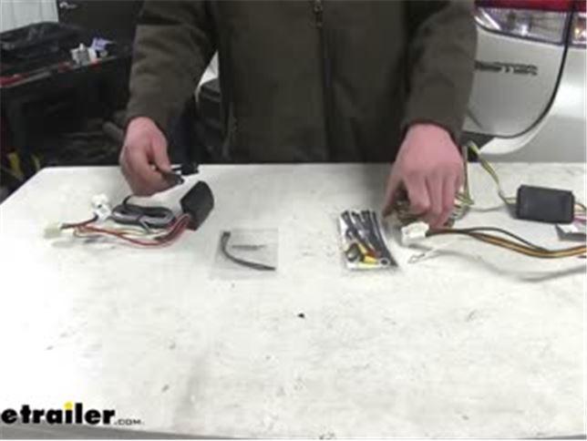 Best 2011 Subaru Forester Trailer Wiring Harness Options Video |  etrailer.cometrailer.com
